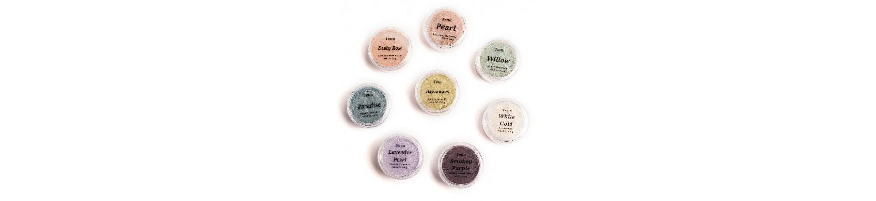 Тени Heavenly Mineral Makeupв интернет-магазине MineralMix