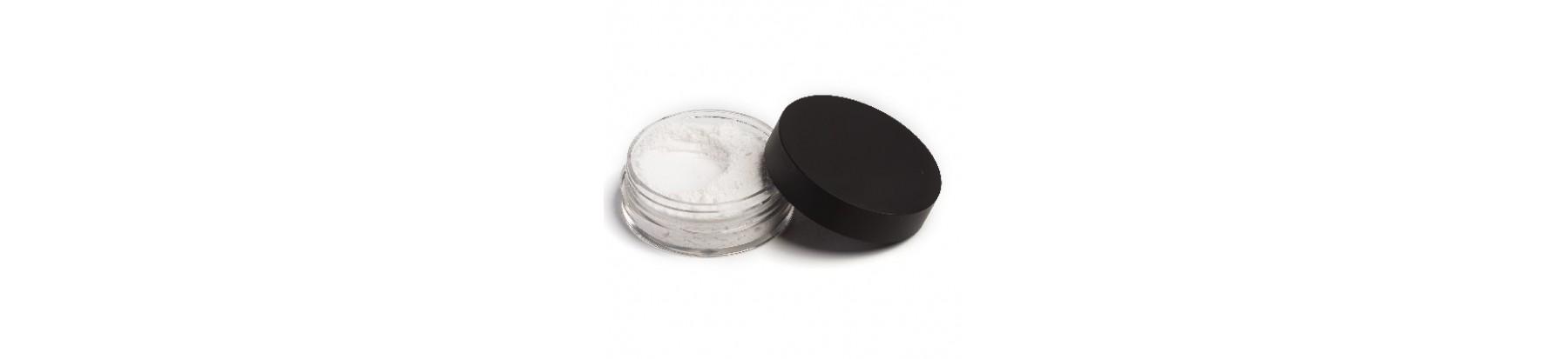 Минеральная рассыпчатая пудра для сухой кожи