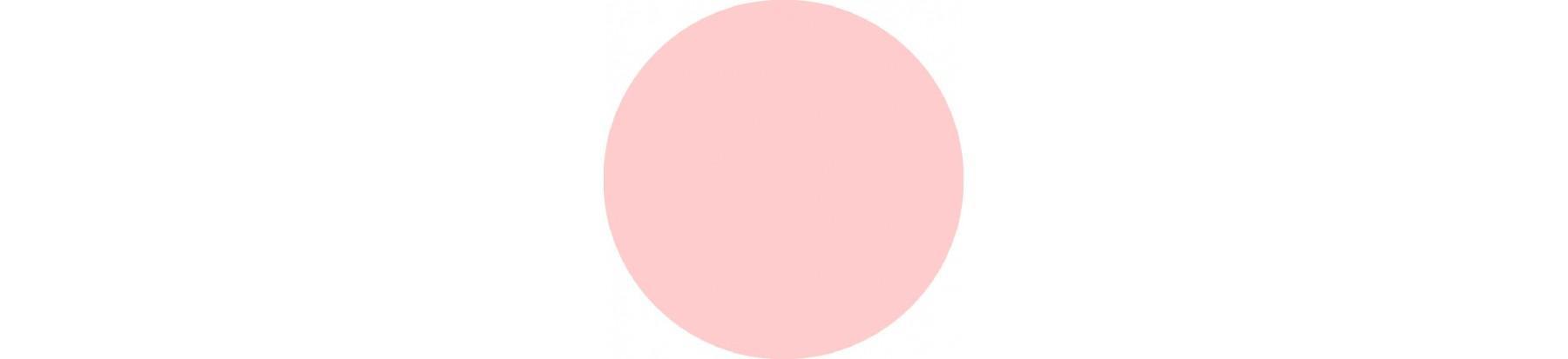Розовые тени