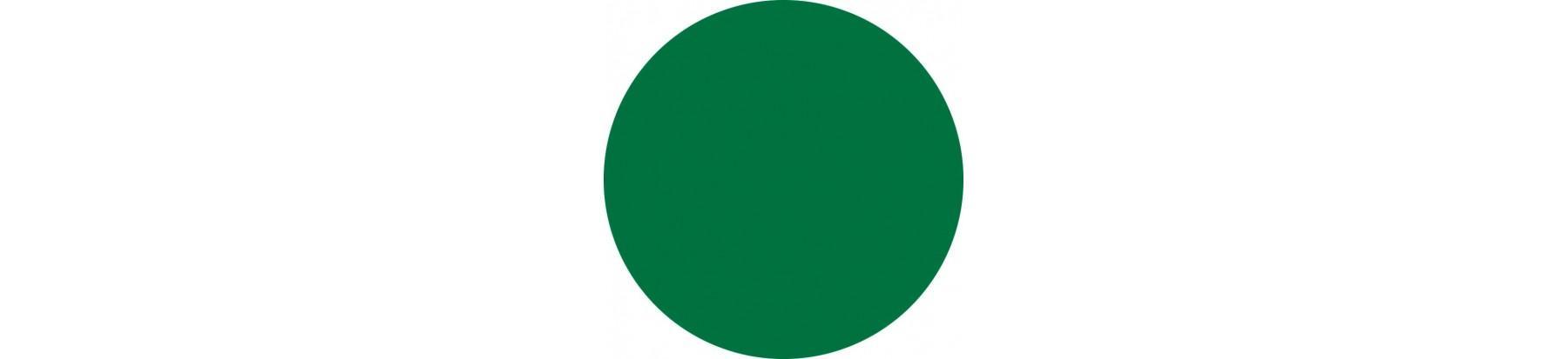 Зеленые оливковые тени