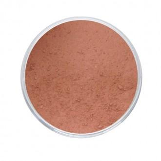 Бронзер Glowing Matte Bronzer