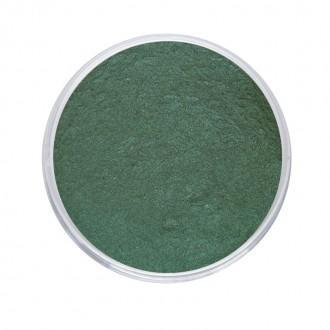 Тени Majestic Green