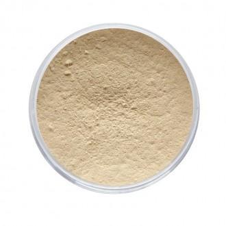 Translucent Mineral Veil